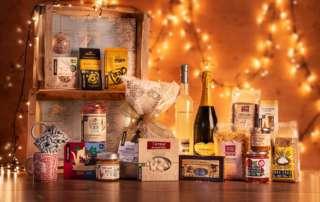 Regali aziendali Natale solidali
