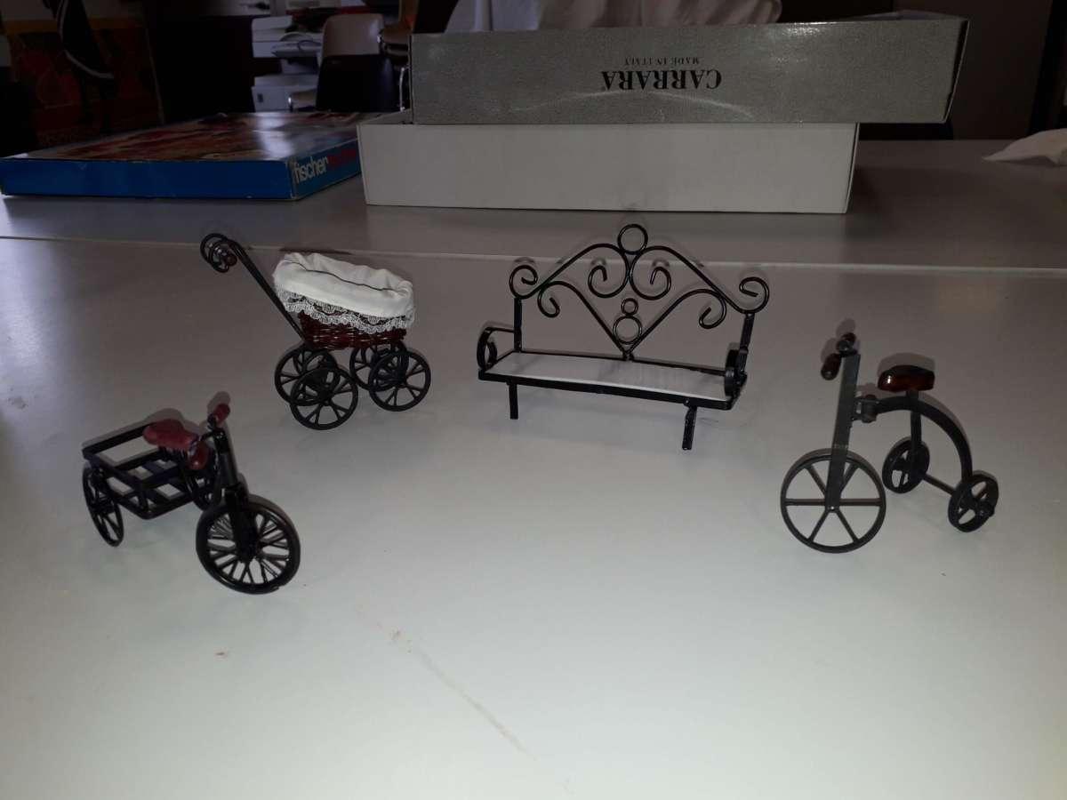 mobili bambole