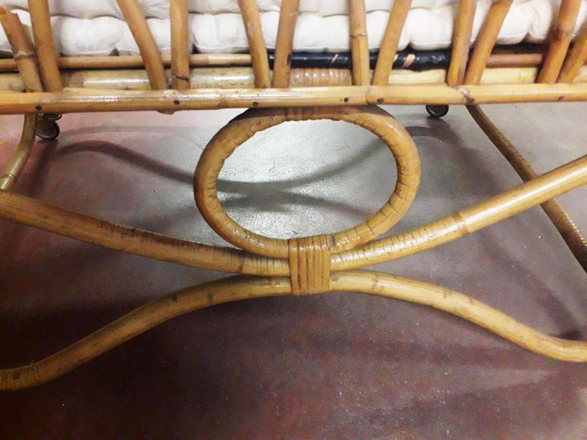 culla bamboo