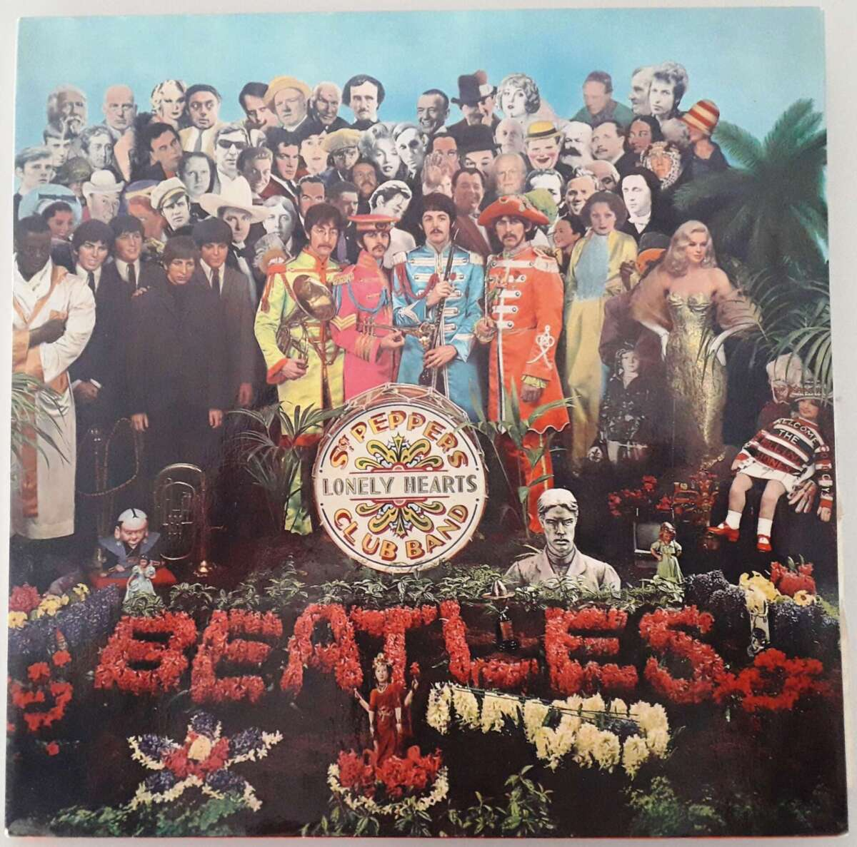 Beatles - Sgt Peppers