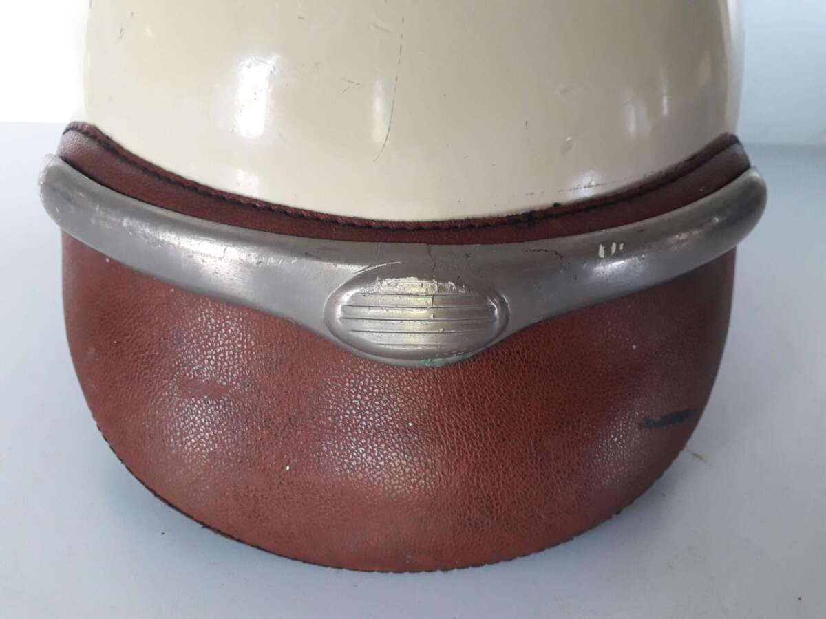 casco Vespa originale