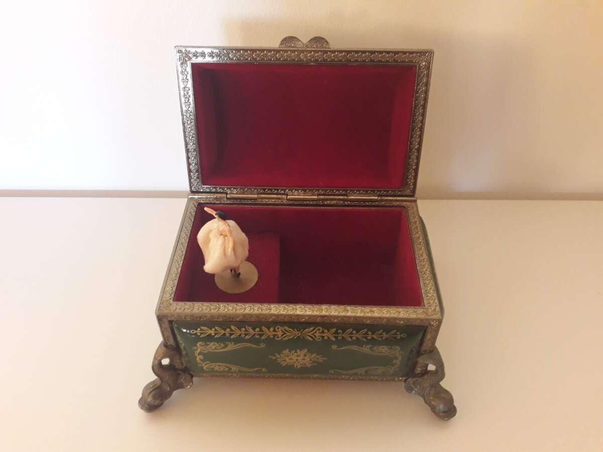 Carillon-portagioie