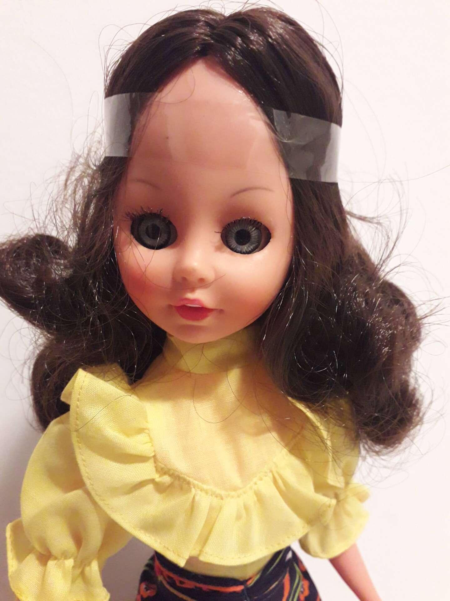 Bambola anni '70