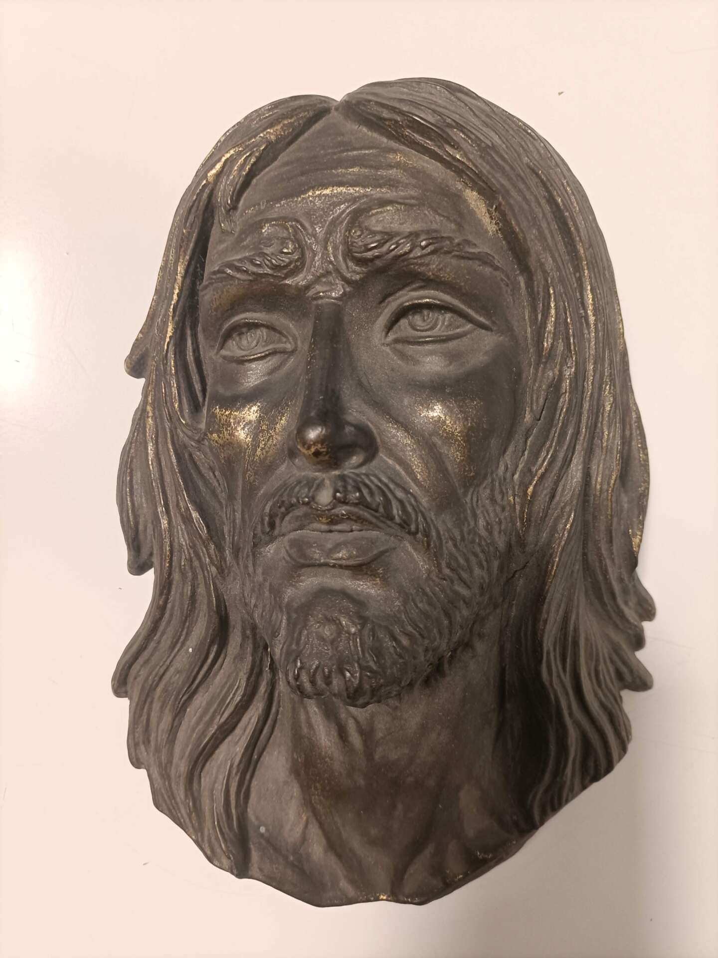 Cristo in bronzo