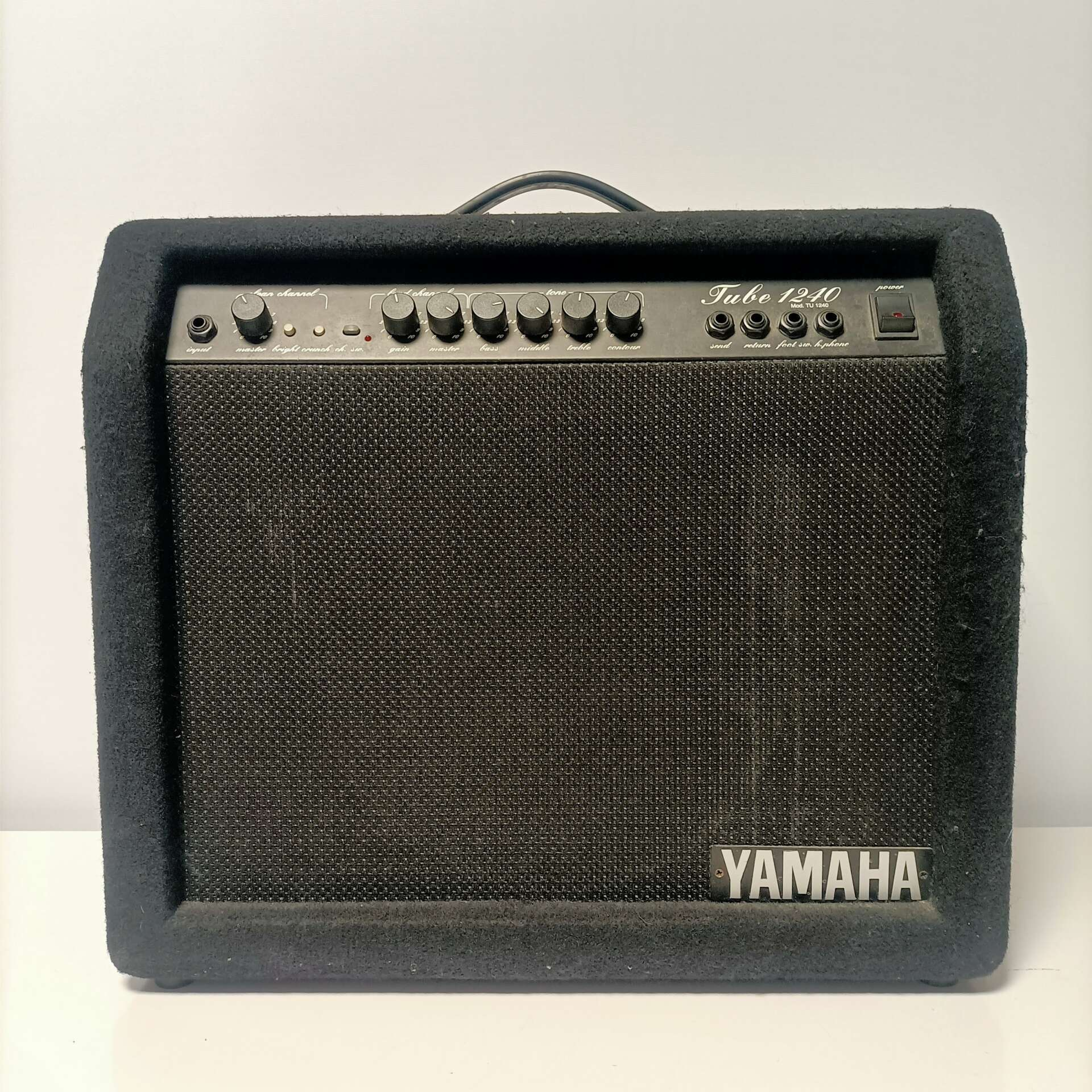 Amplificatore Yamaha