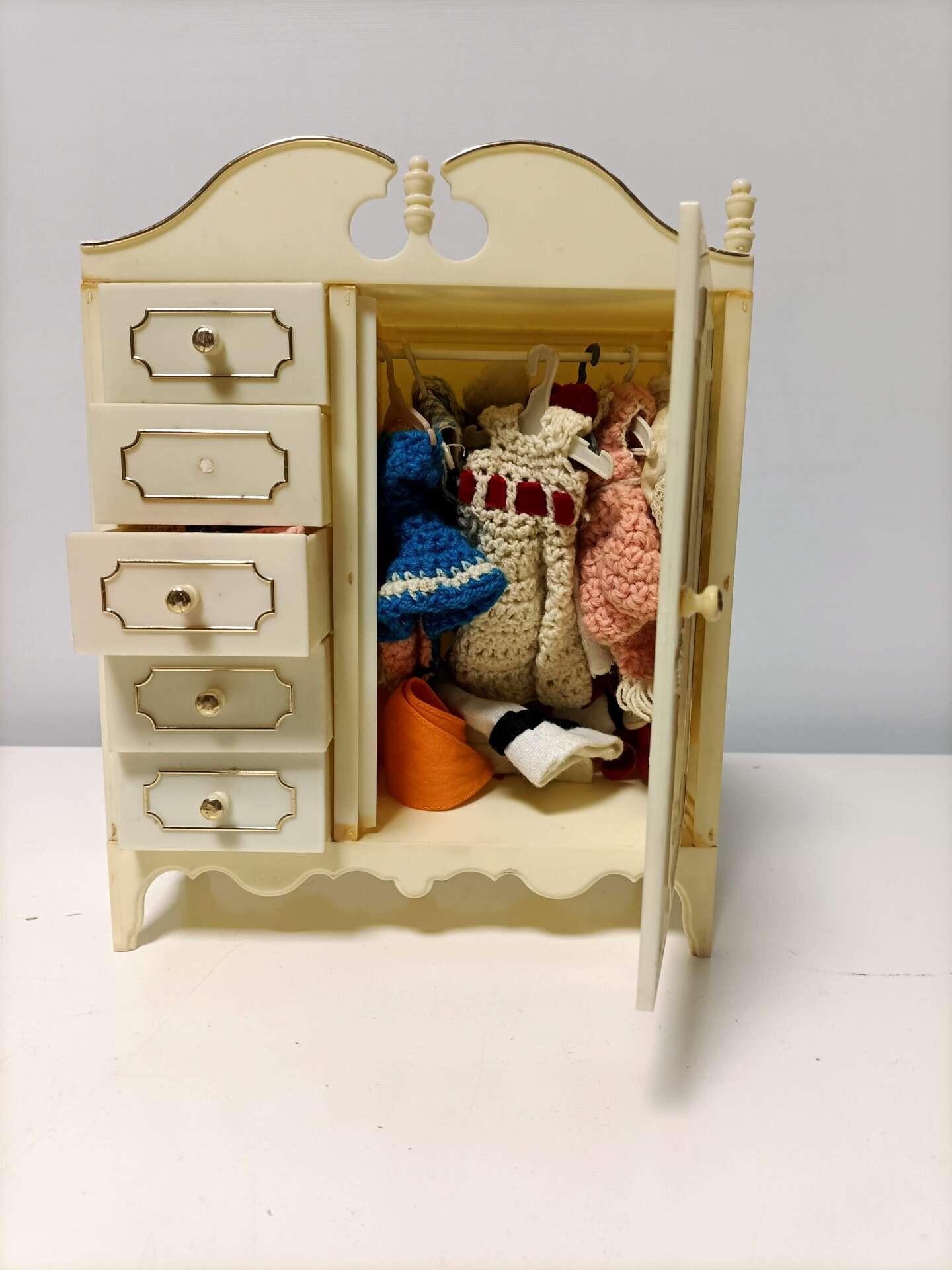 mobili bambole Galletti