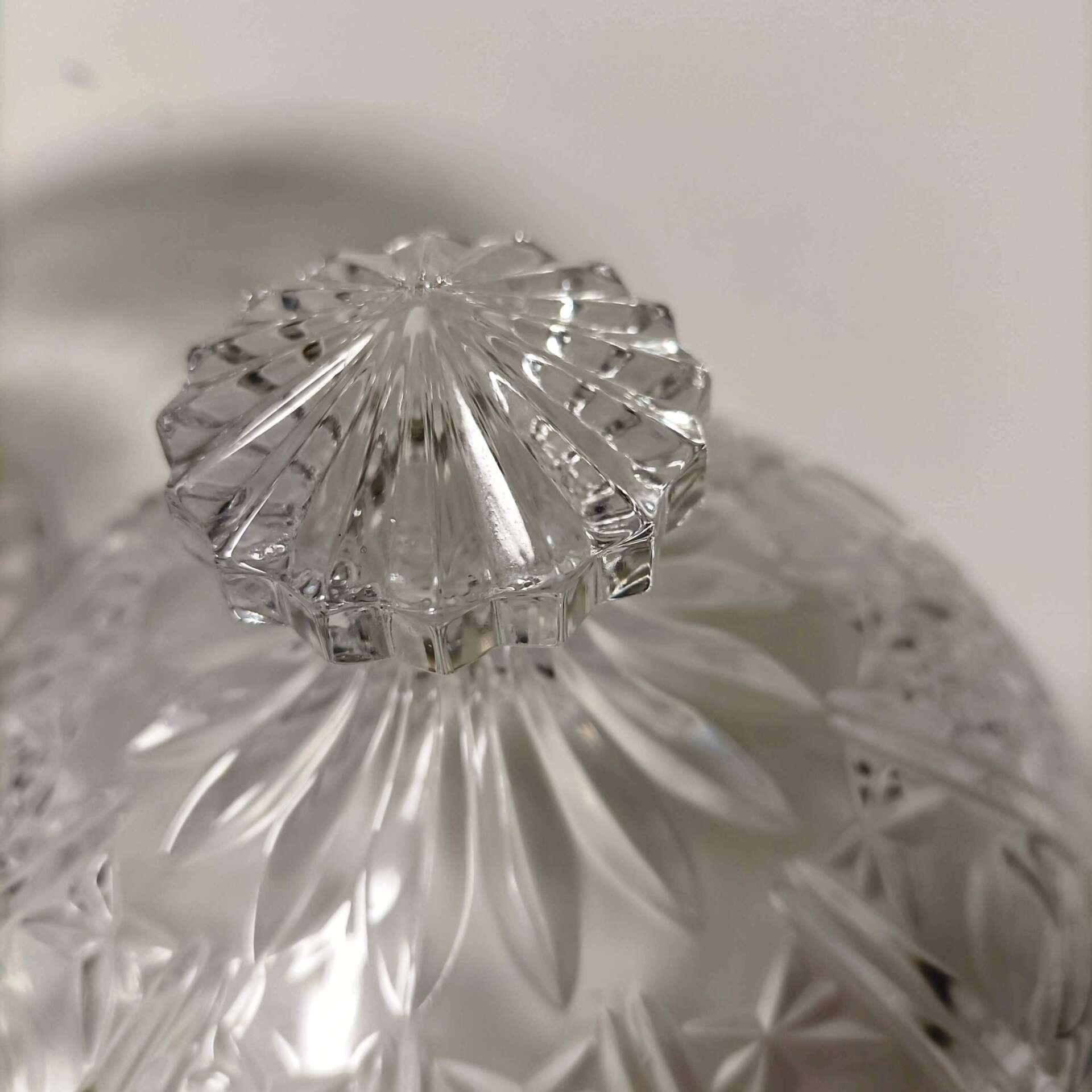 coppa cristallo