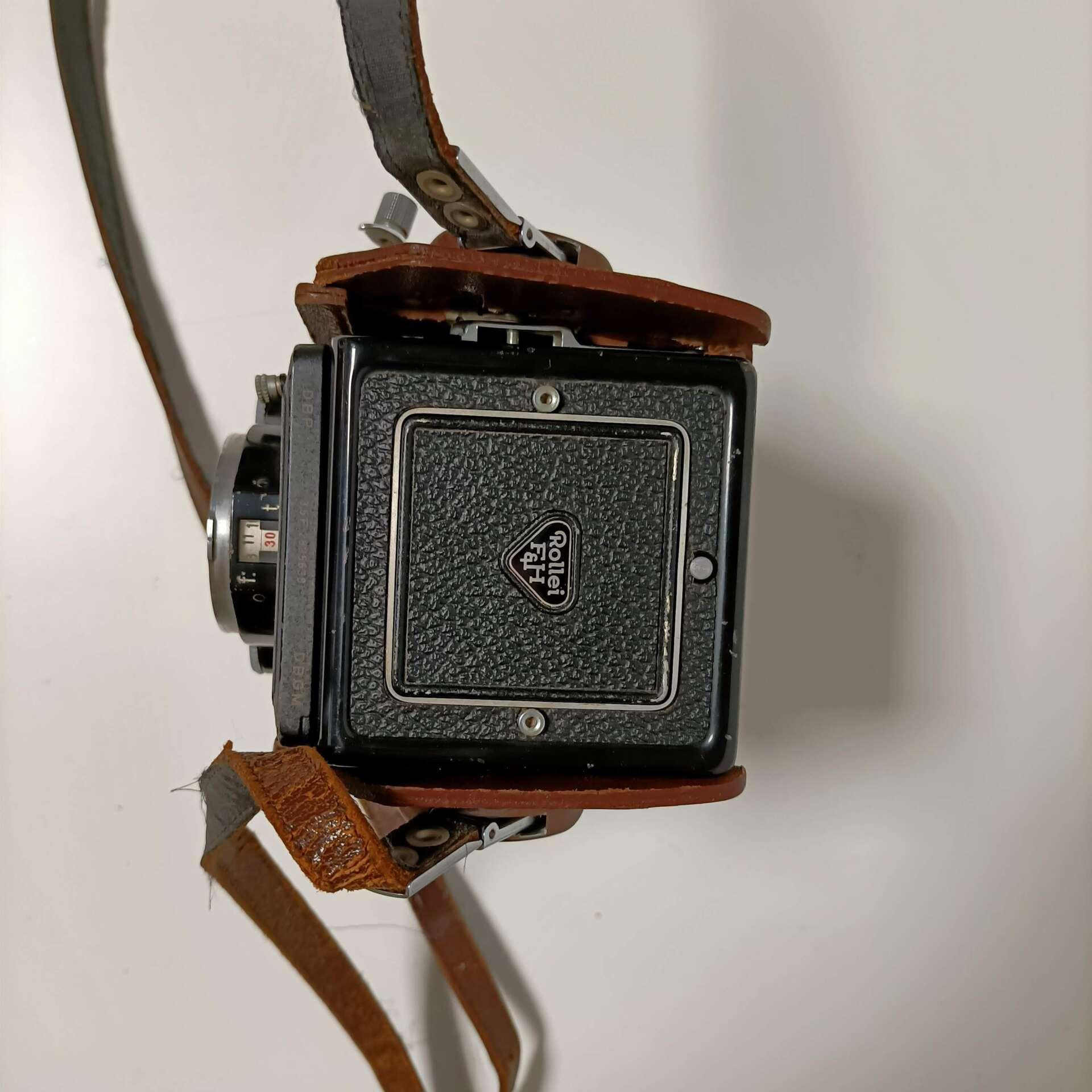 Rolleiflex
