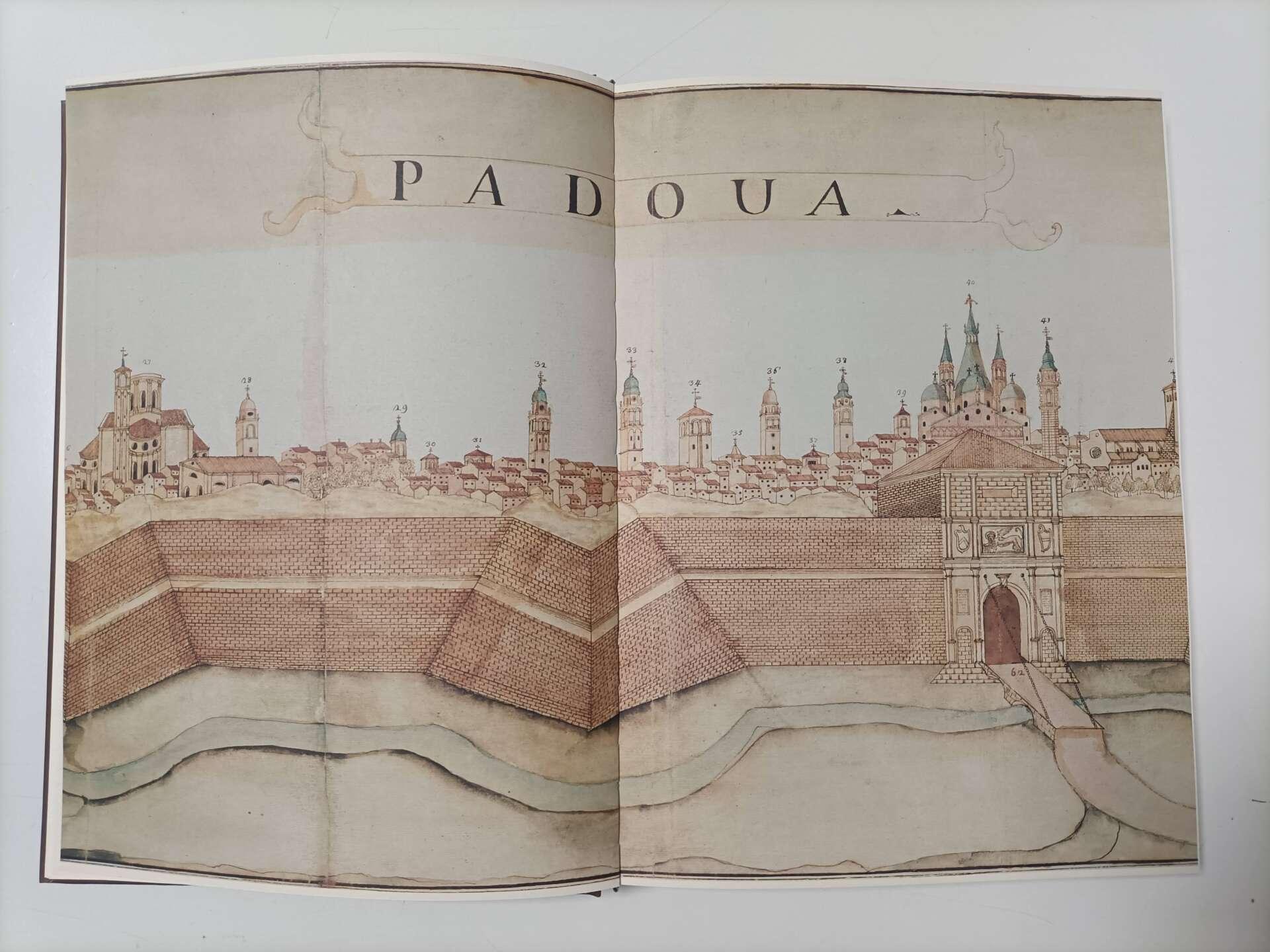Padova in Bildern