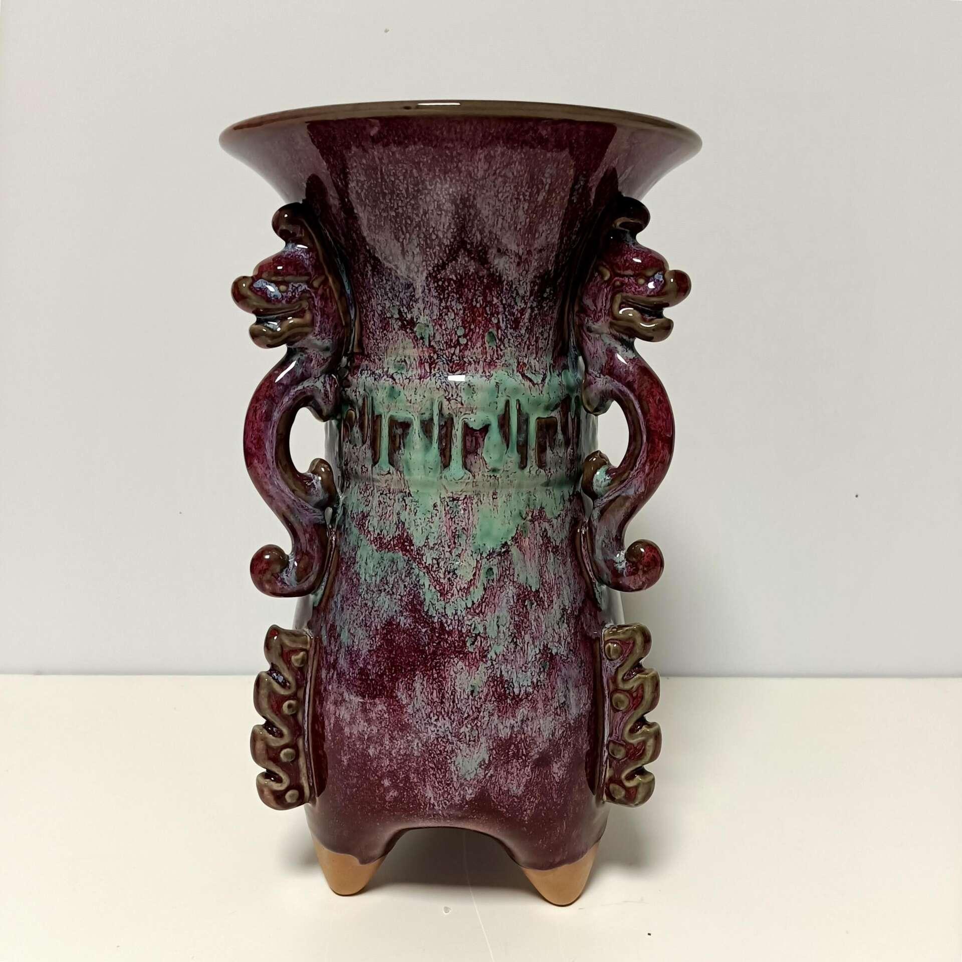 vaso cinese Dao Zhong