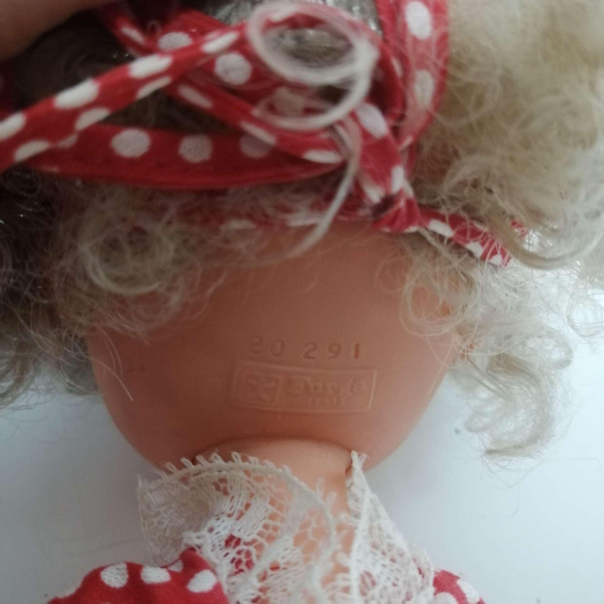 Bambola furga
