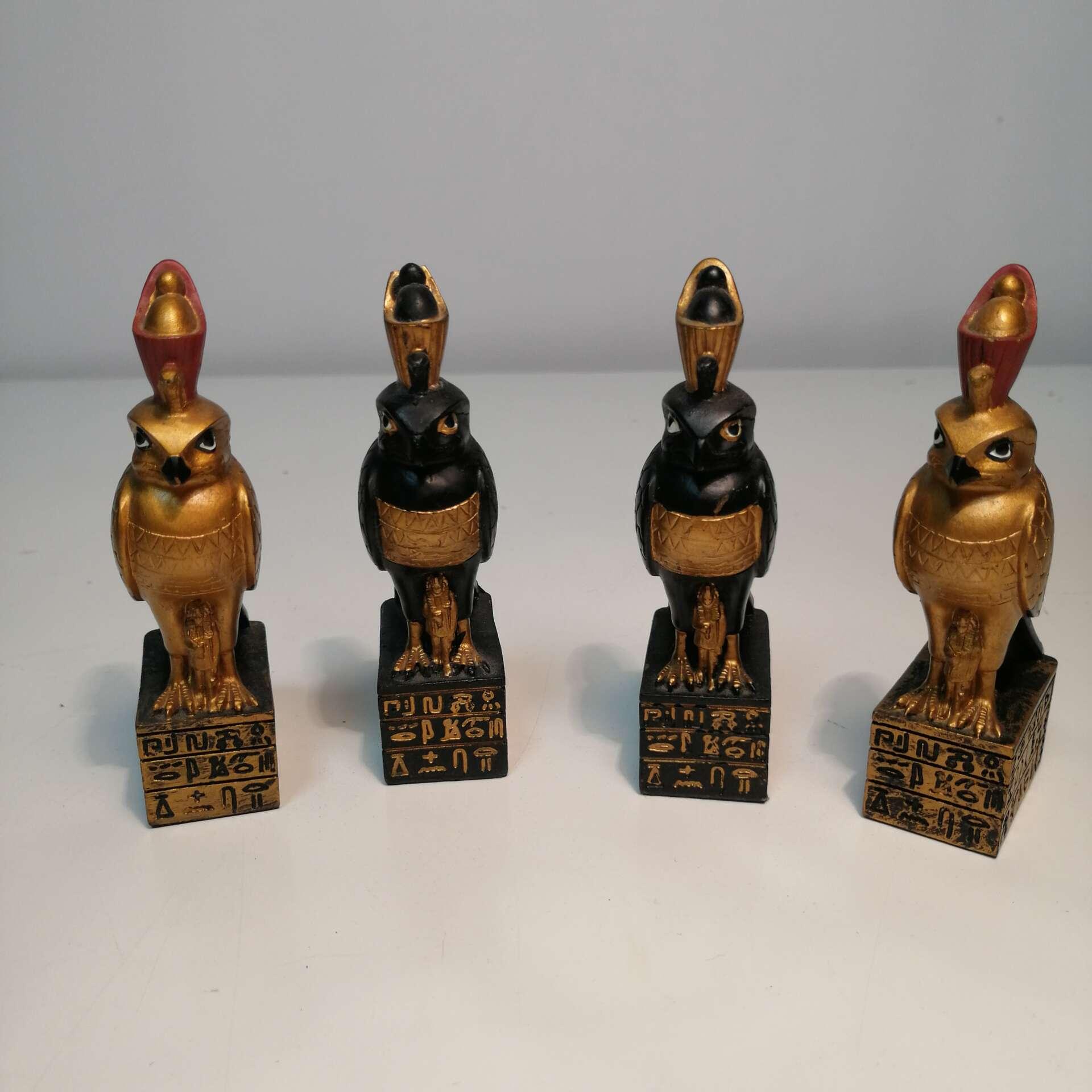 scacchi egiziani